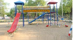MNT Playground Equipment manufacturer Hyderabad parks
