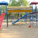 MNT Playground Equipment manufacturer Hyderabad parks
