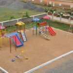 Multi Playground Equipment manufacturer Hyderabad Schools parks apartments group houses villas