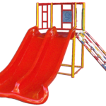 double slide Equipment manufacturer Hyderabad parks
