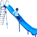 slide Playground Equipment manufacturer Hyderabad parks