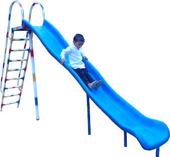 slide Playground Equipment manufacturer Hyderabad parks